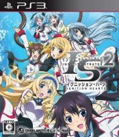 Infinite Stratos 2 : Ignition Hearts (PS3)