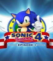 Sonic the Hedgehog 4 : Episode 1 (Xbox 360)