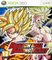 Dragon Ball Raging Blast 2 (Xbox 360)