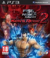Fist of the North Star : Ken's Rage 2 (ps3)