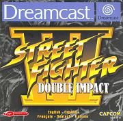 Street Fighter III Double Impact (DC)