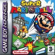 Super Mario Ball (GBA)