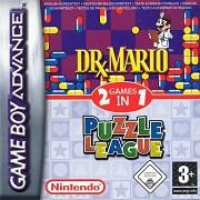 Dr. Mario et Puzzle League (GBA)