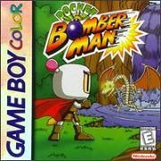Pocket Bomberman (GB)
