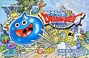 Slime Dragon Quest (GBA)