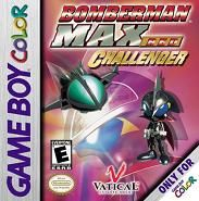 Bomberman Max : Red Challenger (GB)