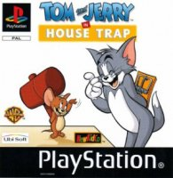 Tom et Jerry in House Trap (psx)