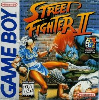 Street Fighter II (GB)