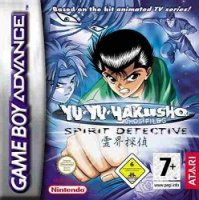 Yu Yu Hakusho - Ghost Files : Spirit Detective (GBA)