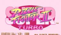 Super Puzzle Fighter II Turbo (ARC)