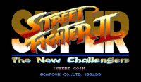 Super Street Fighter II (ARC)