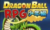 Dragon Ball RPG Shounen-hen (Android)