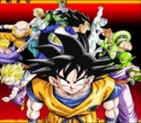 Super DragonBall Z (ps2)