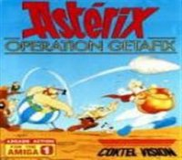 Asterix Operation Getafix (pc)
