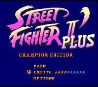 Street Fighter II' : Special Champion Edition (Wii)