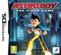 Astro Boy The Video Game (DS)