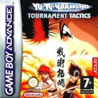 Yu Yu Hakusho - Ghost Files : Tournament Tactics (GBA)