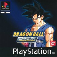 DragonBall Z Final Bout (psx)