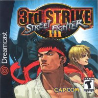 Street Fighter III 3rd Strike (DC)