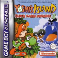 Super Mario Advance 3 (GBA)