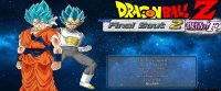 Download Dragon Ball Z New Final Bout 2 Mugen