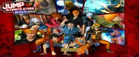 Download Jump ultimate Stars Mugen