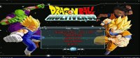Download DragonBall Multiverse Mugen
