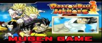 Download Dragon Ball Heroes M.U.G.E.N V3 2014