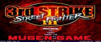 Download Street Fighters 3rd Mugen (Mugen)