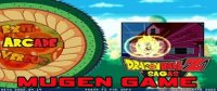 Download DragonBall Z Sagas (mugen)