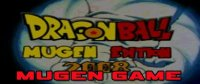 Download DragonBall Z Mugen Edition 2008 (mugen)