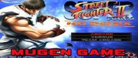 Download Street Fighter 2 Turbo HD Beta 2 (Mugen)