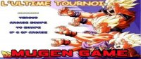 Download DragonBall Ultime Tournoi (Mugen)