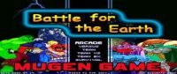 Download Mugen Battle for the Earth (Mugen)