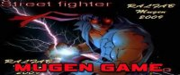 Download Street fighter Evil Battle Mugen
