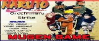 Download Naruto Orochimaru Strike (Mugen)