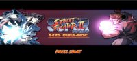 Download Street Fighter II Turbo HD Remix MUGEN  (2018)