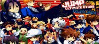 Download Jump Ultimate Stars Reborn (Mugen)