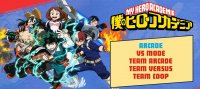 Download Boku no Hero Academia Mugen