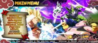 Download Dragon Ball EX Mugen 2018