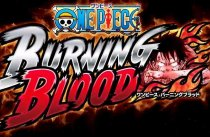 One Piece Burning Blood (pc)