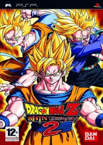 Télécharger Dragon Ball Z Shin Budokai Another Road ISO EUR PSP