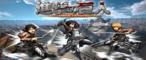 Attack on Titan : Un mode Online 4 joueurs en co-op sera disponible