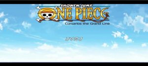 One Piece Corsarios The Grand Line 2018 MUGEN