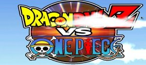 Dragon Ball Z VS One Piece Tag System (Mugen)