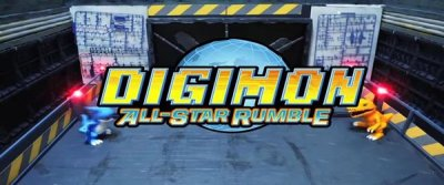 Digimon All-Star Rumble, un nouveau trailer