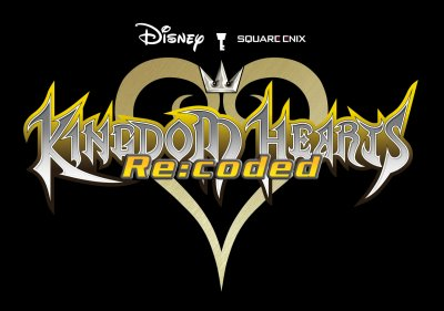 Kingdom Hearts Re : Coded : les dernières images !!!