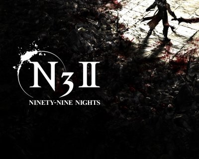 Ninety-Nine Nights II : présent au GC 2010 !!!