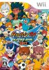 Inazuma Eleven Go : Strikers 2013 (Wii)