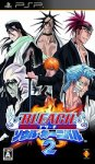 Download Bleach Soul Carnival 2 [Iso PSP] (Japan)